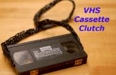 Embrayage de Cassette VHS !