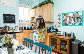 Wonderful conseils - mise à niveau de votre cuisine dans votre budget