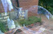 Souffleur de bulles géantes