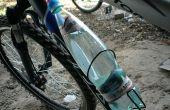 Bouteille de vélo $ 0 DIY & porte-bouteille