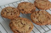 Best Ever Chocolate Chip Cookie recette