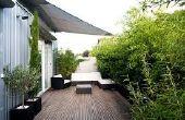 Permettra de vos démarquer jardin terrasse avec stupéfiant de conseils