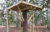 Mon Treehouse