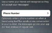 Comment obtenir votre ipod touch (ou iphone si vous vraiment foiré) d'arrêter de s'écraser un manque de mémoire