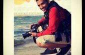 Comment être un photographe professionnel à l'étape 4