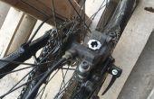 Comment régler les freins à disque sur votre vélo