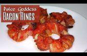Paleo déesse Bacon anneaux