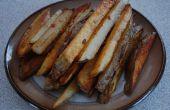 Frites de Pan