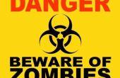 Survivre à une Date avec un Zombie / Apocalypse