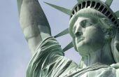 Statue de la liberté poche copain
