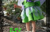 DIY Fairy Dress-up pour tout-petit