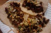 Salade Taco - Repollo y Lima