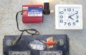 Test facile de la batterie Ah capacité