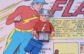Flash lecteur flash