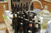 Mise en bouteille de vos Homebrews