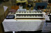 Ajout de MIDI aux organes maison ancienne