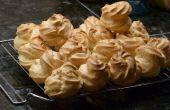 Comment faire de délicieux choux à la crème ! :D