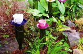 Très joyeux non-anniversaire Tea Cup jonquilles
