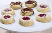 Incroyable facile pour faire des biscuits sablés