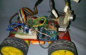 Comment faire un Obstacle évitant Robot Arduino ! « Mon Robot V1 »