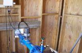 Applications industrielles de l'ITO - comment faire votre propre boîte de surveillance environnementale distant avec capteurs