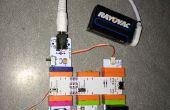 LittleBits Arduino ennuyeux Machine