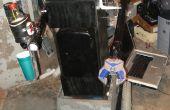 Construire votre propre Robot Butler!!!  -Tutorial, Photos et vidéo