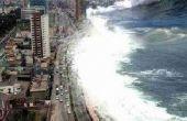 Tsunami.