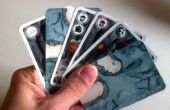 Comment faire vos propres TCG (Trading Card Game)