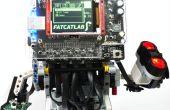EVB - un moyen de remplacer le cerveau de la LEGO Mindstorms EV3