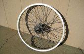 Construisez votre première roue de vélo !