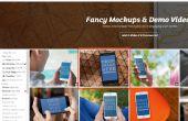 Créer une Image de couverture de Facebook pour votre stratégie de Marketing App