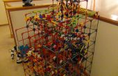 Mutualisme - KNEX Ball Machine