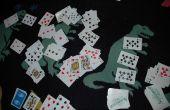 Crissement (un jeu de cartes)