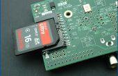 Comment réparer un Broken Raspberry Pi carte SD