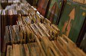 Vinyle au numérique : convertir votre Collection de disques sur le bon