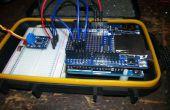 Enregistreur de température Arduino