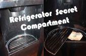Réfrigérateur de Secret
