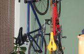 Arbre à vélo