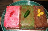 Gâteau au chocolat de Habanero