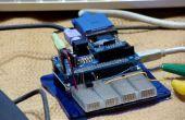 Construction d'un synthétiseur Retro avec l'ordinateur de poche Mini