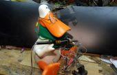 Apprenez à votre canard pour faire des circuits LED !