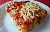 ROULEAU de printemps peau lasagne--bonus Vegan & GF mains libre ail éplucher vidéo