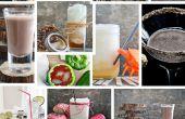 Photographie de nourriture/boisson pour les débutants