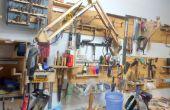 Articulés outil rotatif Stand (ARTS)