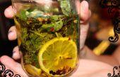 Inspirer votre huile d'Olive pendant un dîner savoureux