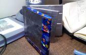 Ruban bi-fold Wallet avec rabat Photo ID