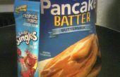 Kool-Aid crêpe Snacks - aucun sirop requis !