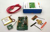 Un système hydroponique Simple avec MediaTek LinkIt™ un