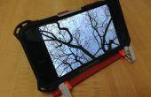 Knex réglable support pour votre téléphone intelligent et la tablette